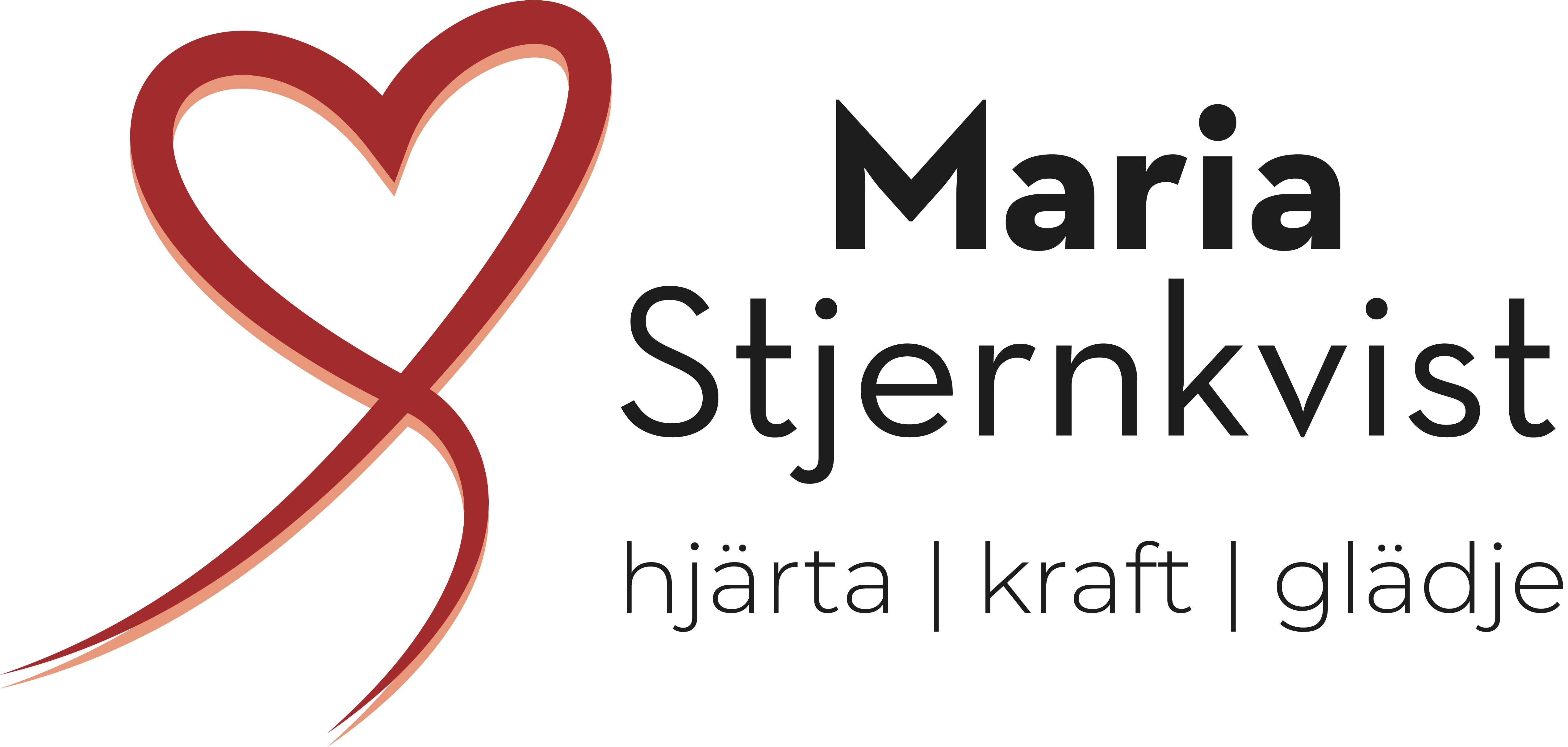 MARIA STJERNKVIST